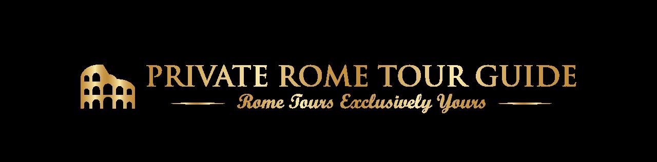 Logo Private Rome Tour Guide